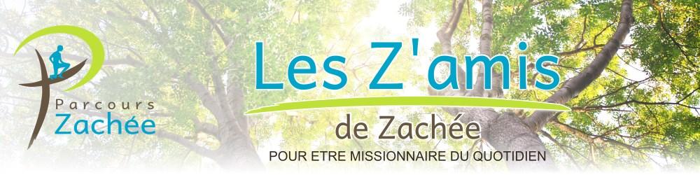 Les Z'amis de Zachée